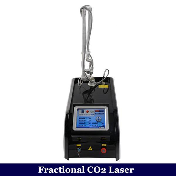 CO2 Lazer Vajinal Sıkma Makinesi En İyi Yüz Çil Kaldırma Tedavisi Vajinal Gençleştirme CO2 Lazer Ekipmanları Spa Salon Kullanımı