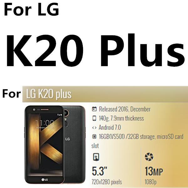 ل LG K20 PLUS
