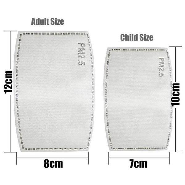смешанный размер взрослых + дети