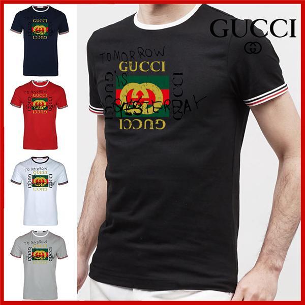 d6848e986bba DG Summer T Shirt For Men Tops With Branded Letters Designers Shirts  Luxurys Short Sleeve Tshirt
