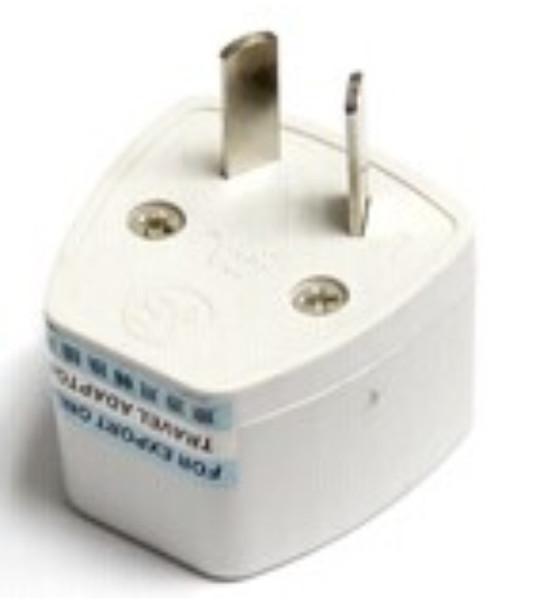 AU 220V plug