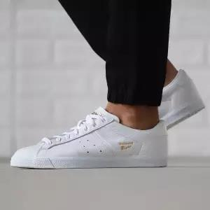 top popular LAWNSHIP men and women spring style Jing Boran with the gold standard Smith small white shoes casual shoes 2019