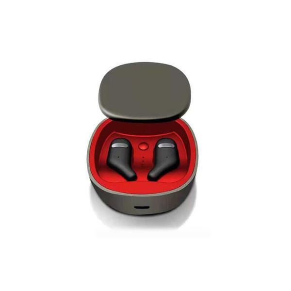 New 5.0 A2-TWS Bluetooth Headset Sports Waterproof Mini Binaural Call A2 TWS Wireless Headphones In-Ear