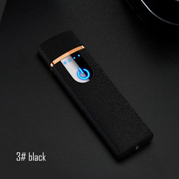 3 # black