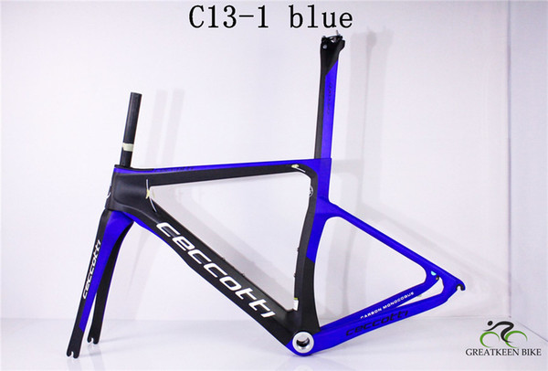 Carbon Road Bike Frame Aero Carbon Frame Bicycle Road Race Cheap China Frame set Thrust 2 years Warranty