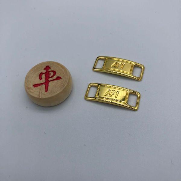 Gold AF1