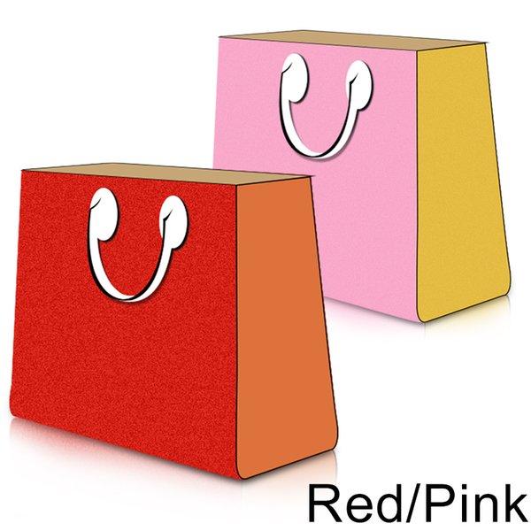 Красный / Розовый