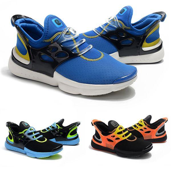 PRESTO FAZE HYPERGATE Calzado de running para hombre Calzado de diseño atlético Caminar Calzado casual deportivo Zapatillas de deporte de lujo al aire libre TALLA 40-45