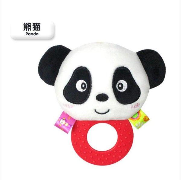 Noir (panda)