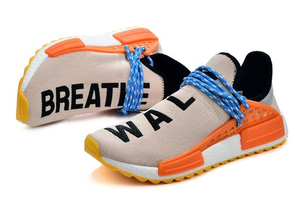 Walk- breath-tan