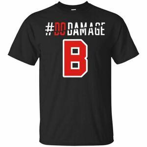 Fazer danos Boston fãs de beisebol camiseta BlaPrint homens da marinha 039 s t-shirt curto S2019ve