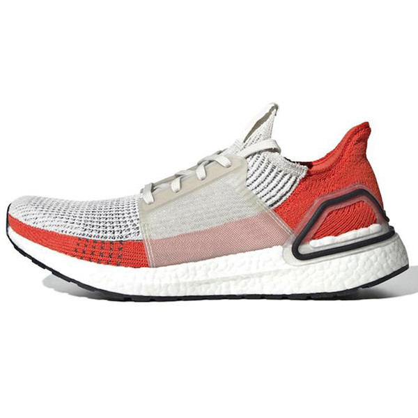 #26 5.0 Red 36-47