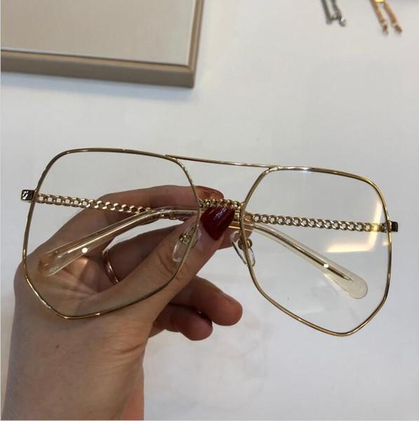 Gözlükler çerçeve Titanyum çerçeve gözlük çerçeve antik yollar óculos de grau erkekler ve kadınlar miyopi gözlük çerçeveleri ile 2190