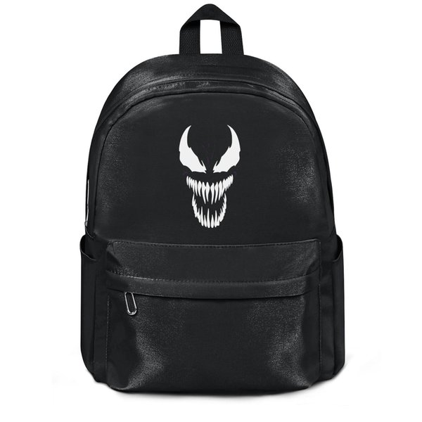 Package,backpack venom Expression logo black outdoor Classicpackage daily limited edition Travel Beachbackpack