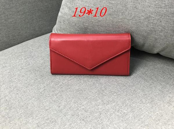 Diseñador Bolso Monedero Monedero de diseñador simple Famoso Y Barato Lujo Barato Diseñador de lujo Mujer Pu Cartera de cuero Monedero del diseñador 96999699