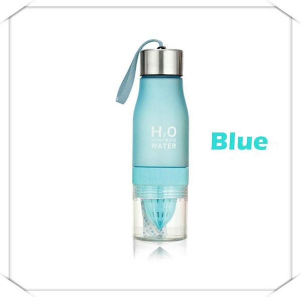 Синий 0.65L