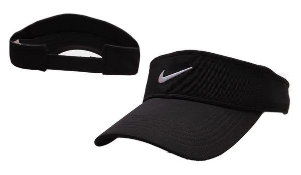 2019 new designer golf hat sun visor sunvisor party hat baseball cap sun hats sunscreen hat Tennis Beach elastic hats free shipping
