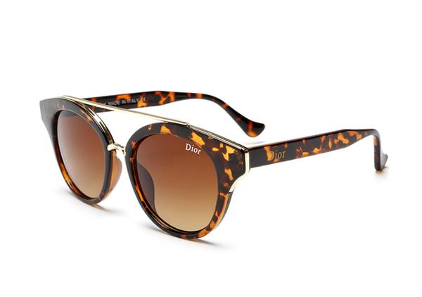 YAZ kadın metal gözlük Lüks Yetişkin Güneş Gözlüğü bayanlar Marka Tasarımcısı moda Siyah Gözlük kızlar sürüş Güneş Gözlükleri ücr ...
