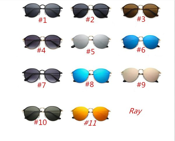 Free DHL Shipping Brand Summer Bicycle Driving Glasses Cycling Sunglasses Women and Man UV Protection Sunglasses Goggles 9 colors