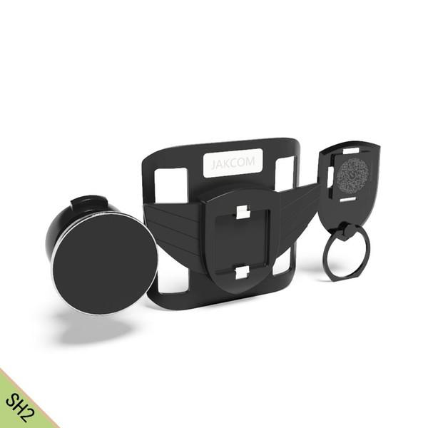 JAKCOM SH2 Smart Holder Set Venta caliente en otros accesorios para teléfonos celulares como robot limpiador correa cámara xxc