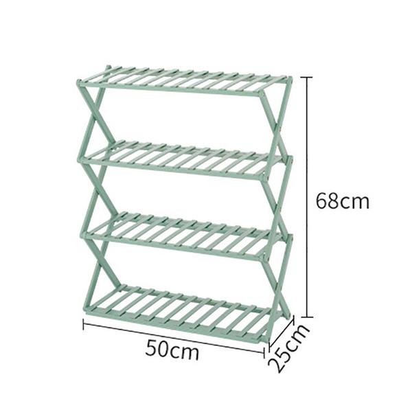 Yeşil-4 ızgara 50 cm