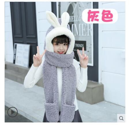 Autumn winter children warm hat baby wool baby winter hat child boy girl knit hat 122