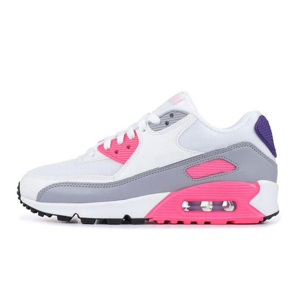 36-40 Laser Pink