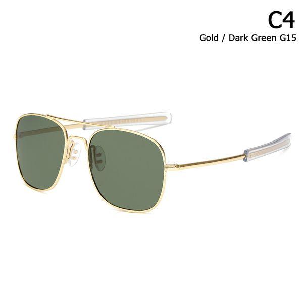 C4 Gold G15