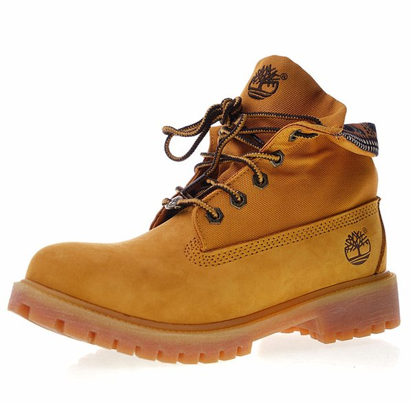 shoes, timberlands boots, 6 inch premiums, brown shoes