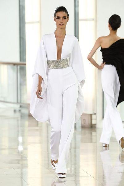Sexy Scintillant Or Paillettes Ceinture Robe De Bal De Luxe Manches Longues Combinaisons Plus La Taille Soirée Africaine Soirée Barboteuse 2819