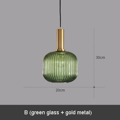 ب (الأخضر والذهبي)