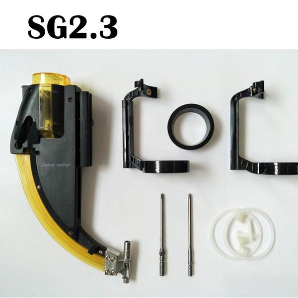 1PC SG2.3 Otomatik Vida Besleyici Hassas Konveyör Işık Otomatik Vida Düzenlemesi Makinası Dağıtıcı Araçlar El