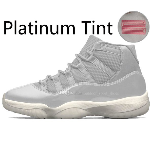#10 High Platinum Tint