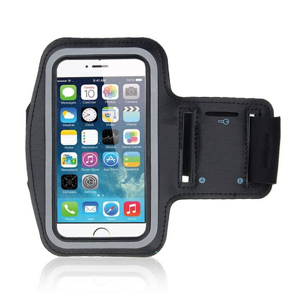 Armband For Archos 40 Power 4 inch Sport Running Arm band Cell Phone Holder Pouch Case For Archos 40b Titanium Phone Case