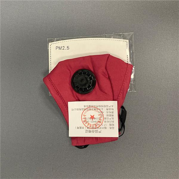 Filtro rojo oscuro + 1pcs
