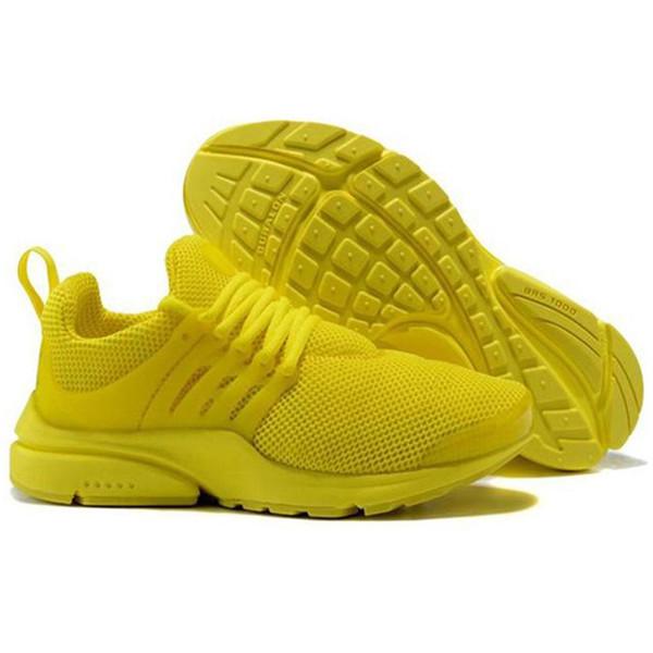 #1 Yellow 36-45