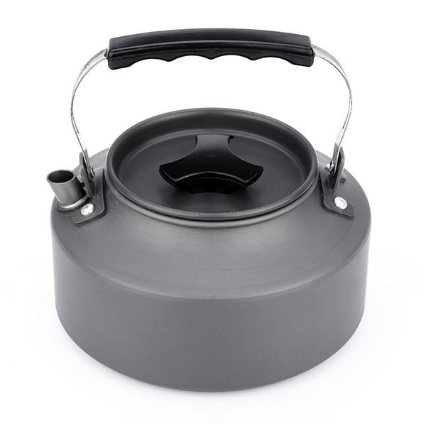 Théière en mélamine avec couvercle 1,0 litres
