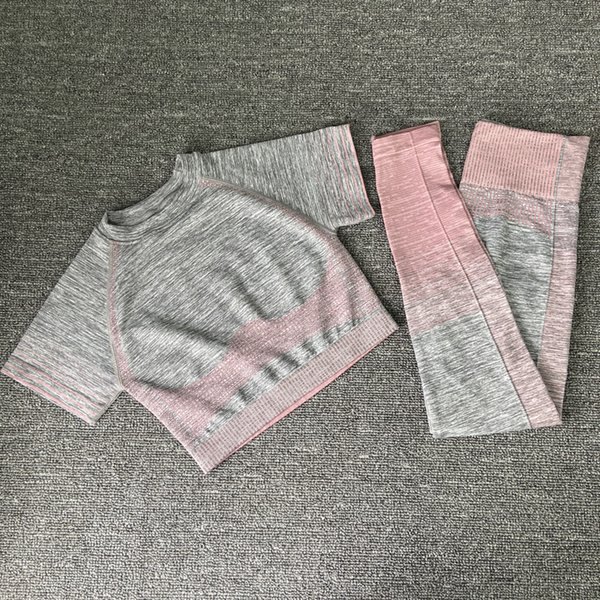 Pink set 2pcs