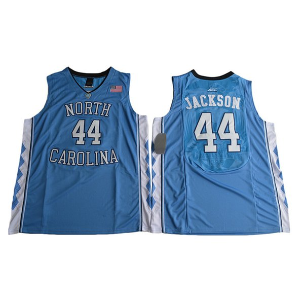 Mens Justin Jackson Jersey Collection North Carolina Tar Heels College Basketball Jerseys High Quality Stitched Name&Number Size S-2XL