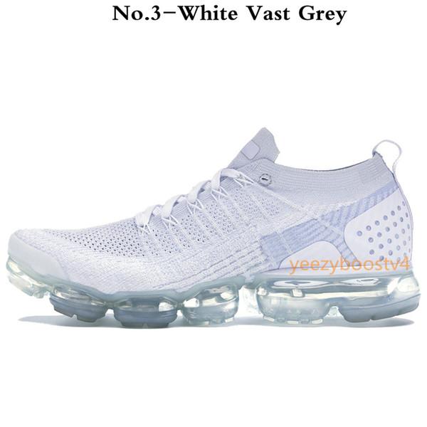No.3-blanco vasto gris