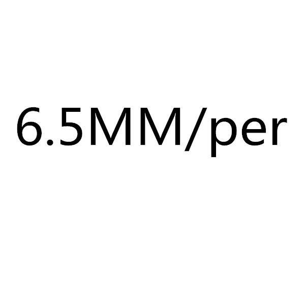 6,5 milímetros