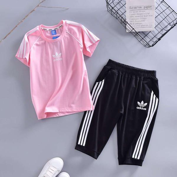 2019 nueva moda adidas Performance niña Pantalón corto de