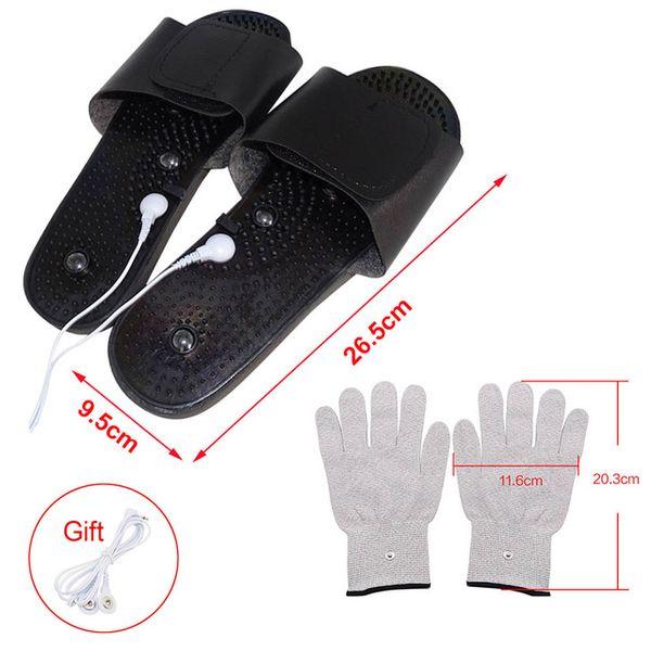 Handschuhe Slipper