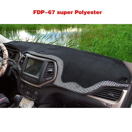 FDP-67 Süper Polyester