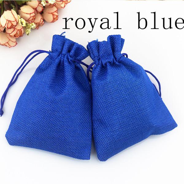 Royal Blue 7x9cm