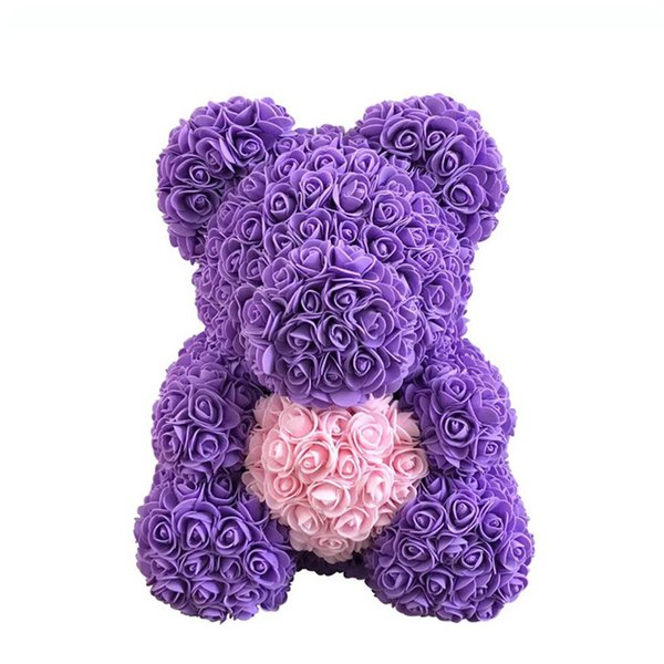 Purple pink H