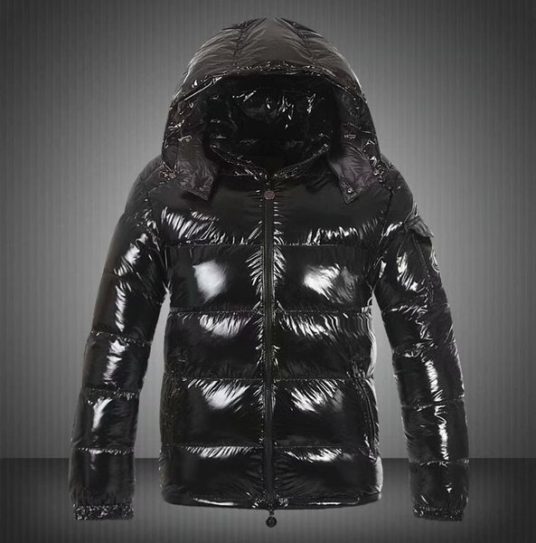 Jacke Mantel Damen Daunenjacke Outdoor Jacken Herren Dick