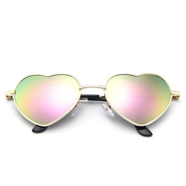 C6 Pink Mirror