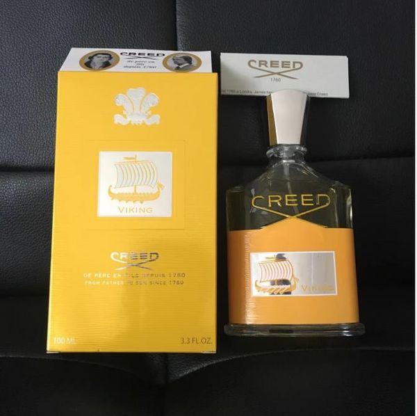 Credo Viking Yellow Bottle