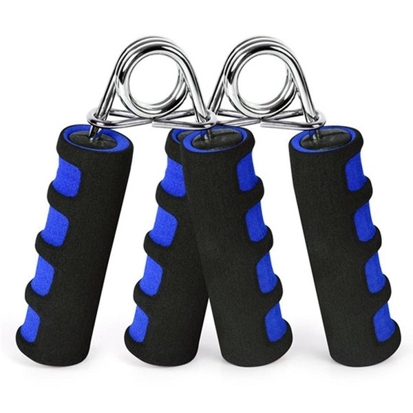Equipment Grip Spring Exercise Hand Grip equipment Finger Steel fitness Strength Portable Strength